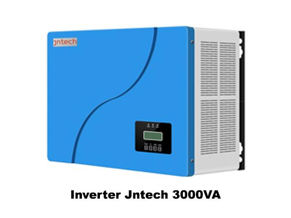 Inverter Jntech 3000VA (JNF3KLF)