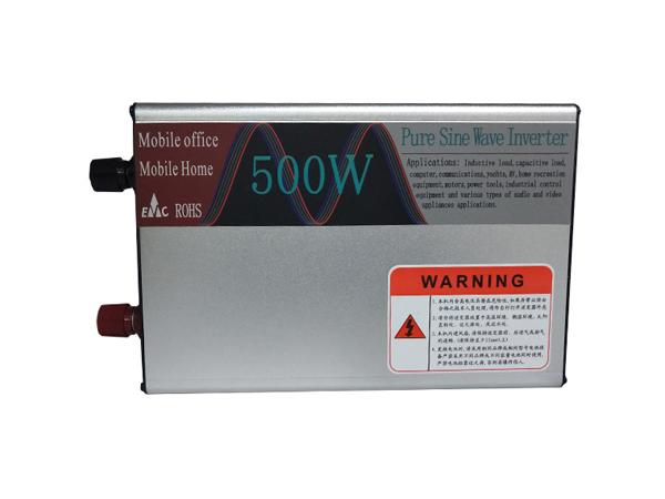Power Inverter 500W