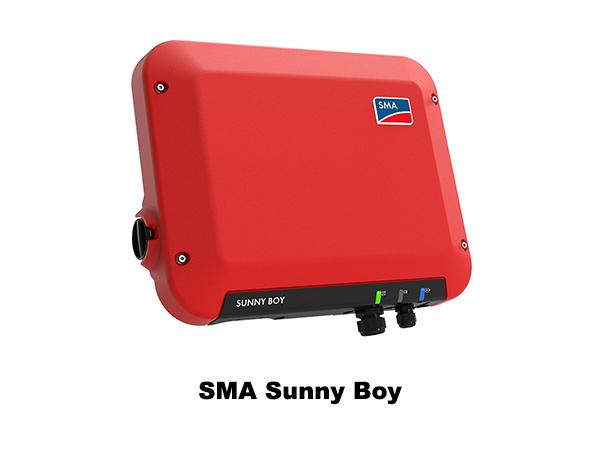 SMA Sunny Boy