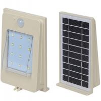 Lampu Dinding Solar 2W