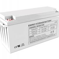 Baterai VRLA (GEL) 12V