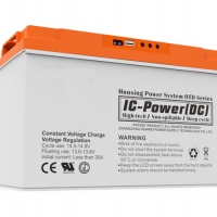 Baterai VRLA (GEL) OTD 12V