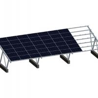 Carport Solar Mounting