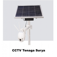 CCTV Tenaga Surya (Separated)
