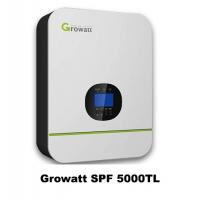 Growatt SPF 5000TL