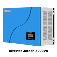 Inverter Jntech 4000VA (JNF5KLF)