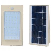 Lampu Dinding Solar 4W