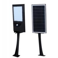 Lampu Dinding Solar 9W
