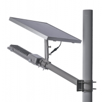 Lampu PJU Solar Sparated 24W