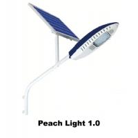 Lampu PJU Tenaga Surya (Mango Light 1.0)