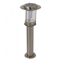 Lampu Taman Stainless Mini
