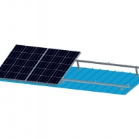 Mounting Solar Panel Adjustable