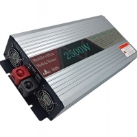 Power Inverter 2500W