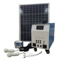 Solar Home System AC