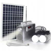 Solar Home System DC