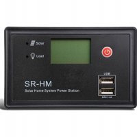 Solar Charge Controller 10A CU10A-B