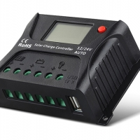 Solar Charge Controller 10A HP2410