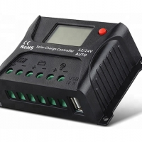 Solar Charge Controller 20A HP2420