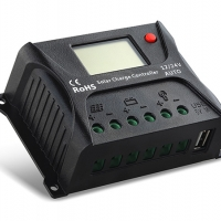 Solar Charge Controller 20A HP2420-S