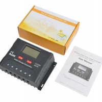 Solar Charge Controller 30A 48V HP4830