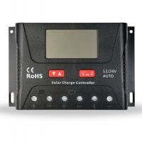 Solar Charge Controller 40A HP2440