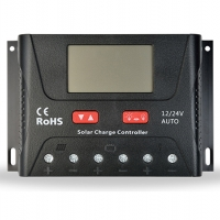 Solar Charge Controller 50A HP2450