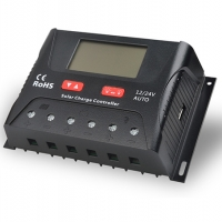 Solar Charge Controller 60A HP2460