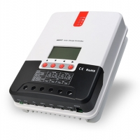 Solar Charge Controller MPPT 30A ML2430