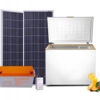 Solar Freezer 200L