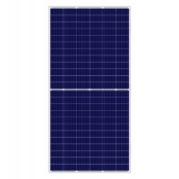 Solar Panel Jarwinn Half cell HCP72X9 345-355W