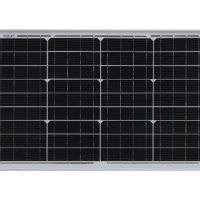 Solar Panel Jarwinn Mono 12V