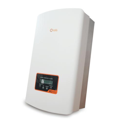 Solis-1P10K-4G